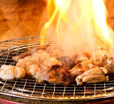 炭火ホルモン焼 天照 あまてらすのおすすめ料理1