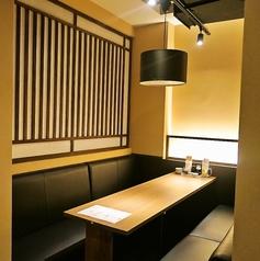 京都錦 天ぷら酒場 たね七の雰囲気1