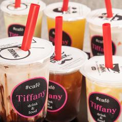 #cafe Tiffanyのおすすめ料理1