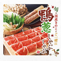 温野菜 桜新町店のコース写真