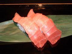 縄寿司 難波の写真