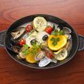 料理メニュー写真南仏風魚介のブレゼ