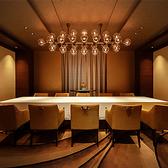 ホテルメトロポリタン仙台 セレニティの雰囲気2