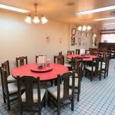 中華料理 万里 まんりの雰囲気3