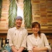 パームカフェ Parum cafe 大和西大寺の雰囲気3