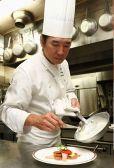 第一ホテル東京シーフォート グランカフェのおすすめ料理2