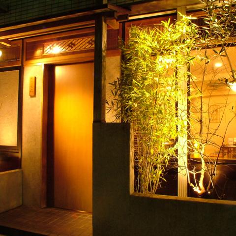 飯田橋の隠れ家 ~趣向を凝らしたこだわりの和食をさくら本店で~