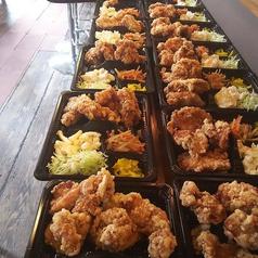 中華料理 福籠のコース写真