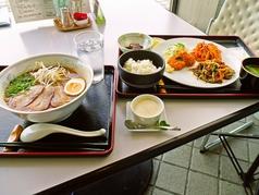 喫茶いくせい 広島ビッグウェーブ店の写真
