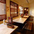サイアム食堂の雰囲気1