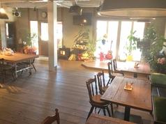 Dolce cafe 178の雰囲気1