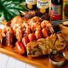 シュラスコ 肉バル ブラジリア BRAZILIA 新宿店のおすすめポイント1