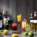 ディナーでは瀬戸内のお酒からワインと種類豊富