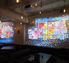 アイカフェ #.icafe 三宮の雰囲気1