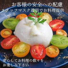 ペケ PEQUEのおすすめ料理1