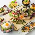 料理メニュー写真【九州の味が一度に楽しめる】九州盛り