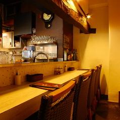 サイアム食堂の雰囲気3