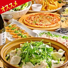 JAPANESE DINING 和民 大鳥居店のコース写真