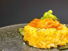 Ostrica@styloのおすすめ料理1