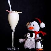 ペンギンのいるBARのおすすめ料理3