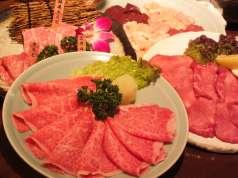 焼肉 京城苑 青葉台店の特集写真