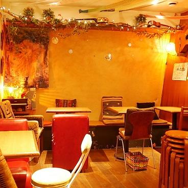 kitchen&bar MORISの雰囲気1