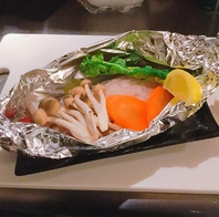 ★揚げ物やお魚もあります★