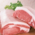 【瀬戸もみじ豚】<県北>豚肉のクセが少なく 脂質も軽め」肉本来の旨味が強い
