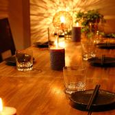 【宴会】御予算に合わせた宴会コース♪もちろんたっぷり飲み放題付★食材にこだわりぬいた料理をご堪能頂けます!!飲み放題メニューも豊富な種類を取り揃えております★渋谷 宴会 飲み会 個室