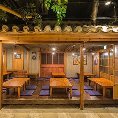 沖縄地料理 あんがまの雰囲気1