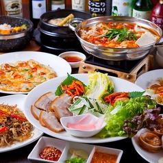 韓食堂 モクチャ Mokchaの写真