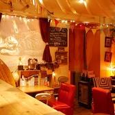kitchen&bar MORISの雰囲気2