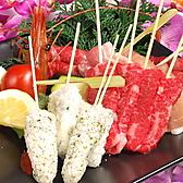 岐阜駅前ビアガーデン SAKAZUKI サカズキのおすすめ料理2