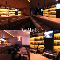 Bar Maybeの写真