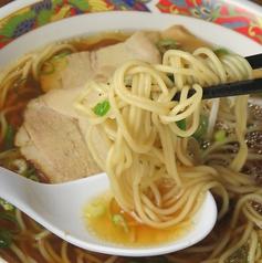 中華そば 千番 薬研堀店のおすすめ料理1