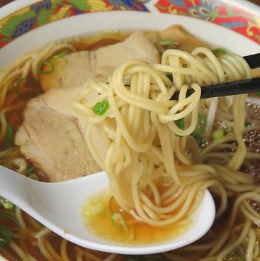 中華そば 千番 流川店のおすすめ料理1