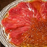 食材の鮮度にこだわり、日本全国の漁港から直送☆