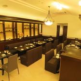 china cafe&restaurant 膳坊の雰囲気3