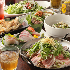 和食居酒屋 恵比寿 凛音のおすすめ料理1
