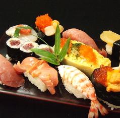 時代寿司の写真