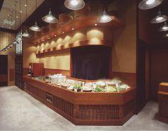 籠菜 イオンレイクタウン店イメージ