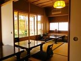 日本料理 宮本の雰囲気2