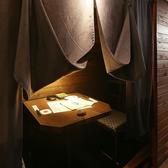 和食肉酒場 肉箸 にくばしの雰囲気3