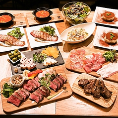 ミートキッチンlog50 新宿三丁目店の写真