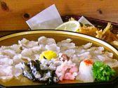 和食処 くしかわ 福井のグルメ