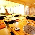 カニとフグの専門店 かにふぐ家 福島の雰囲気1