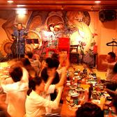 沖縄地料理 あんがまの雰囲気2