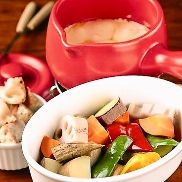 ヤッファオーガニックカフェ YAFFA ORGANIC CAFEのおすすめ料理1