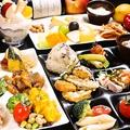 ビュッフェ ダイニング ピュア菜 名古屋栄店のおすすめ料理1