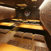 和食肉酒場 肉箸 にくばしの雰囲気2